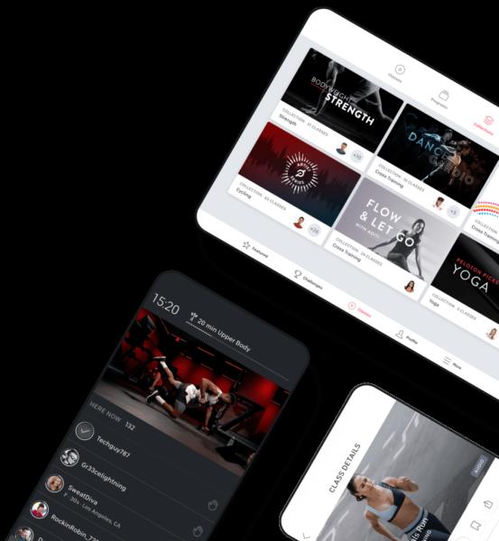 Peloton App Subscription