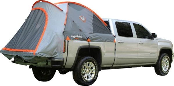 Rightline Gear Midsize 5' Short Bed Truck Tent