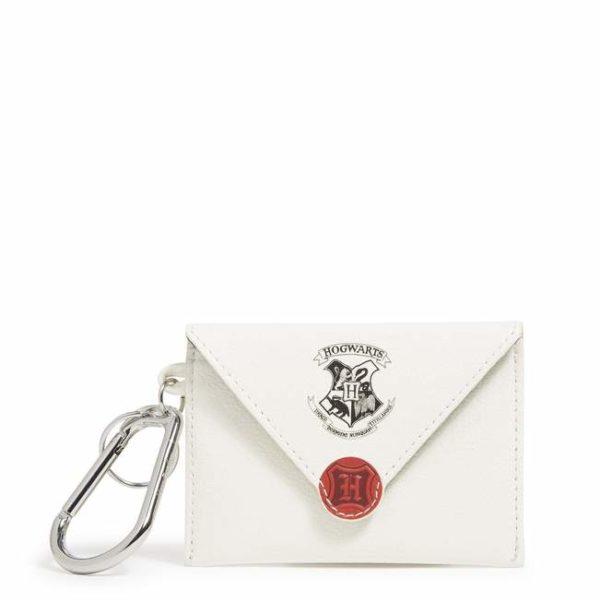 Acceptance Letter Bag Charm