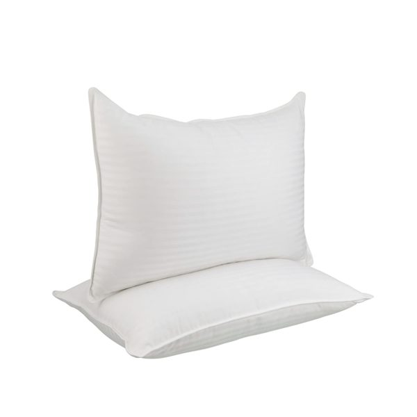 Beckham Hotel Collection Luxury Gel Pillow