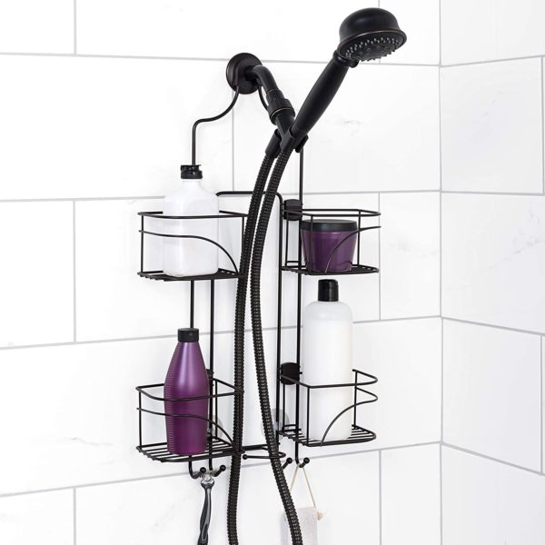 Zenna Home Shower Caddy