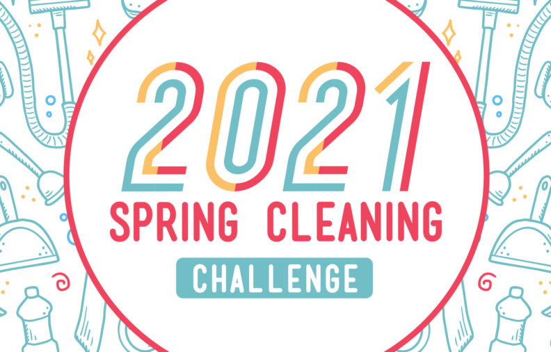2021 Spring Cleaning Challenge: Pick a Room & We'll Hire a KonMari Method® Expert to Help You