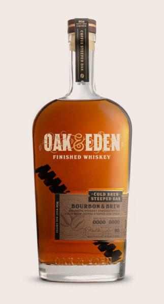 Oak & Eden Bourbon Whiskey