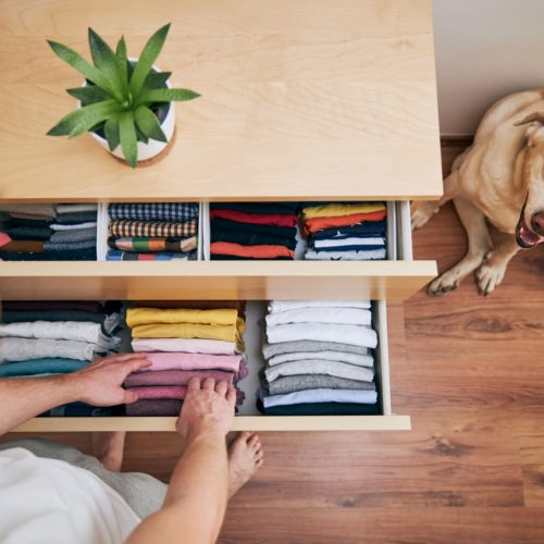 [QUIZ] Which Room Should Kick-Off Your Spring Cleaning Spree?