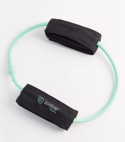 P.volve Heavy Resistance Ankle Band