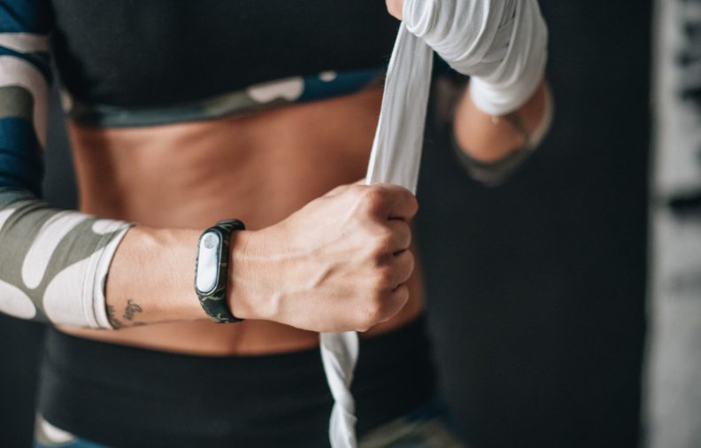 10 of the Best Fitness Products to Help You Stay On Track