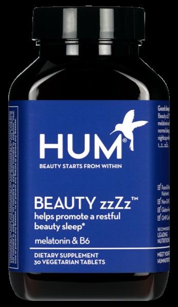 Beauty zzZz Sleep Support Supplement