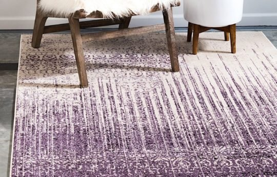 16 Purple Rugs on Wayfair You'll Absolutely Love