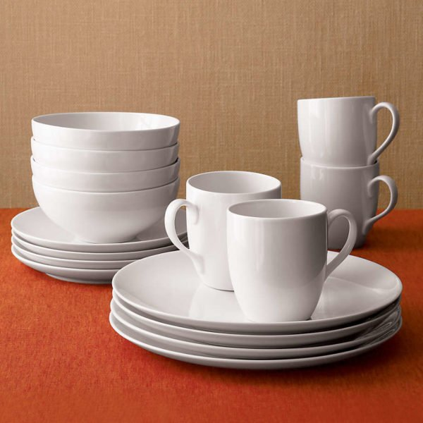 Crate & Barrel Essential Collection