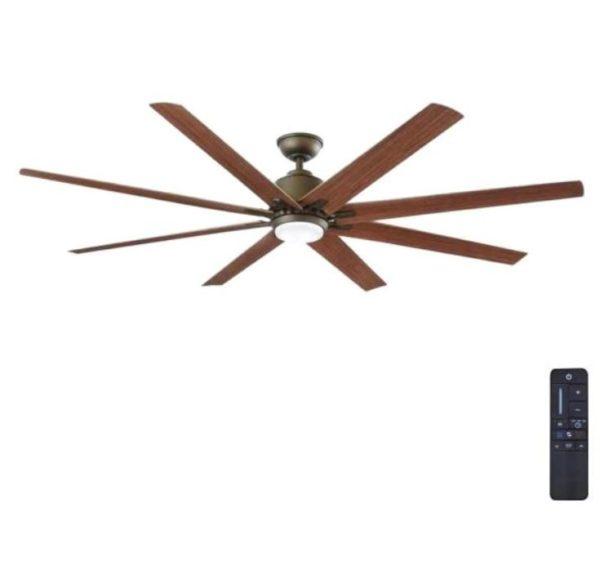 Home Decorators Collection Kensgrove 72 in. Indoor/Outdoor Ceiling Fan