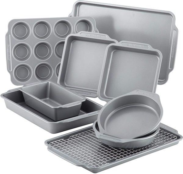 Farberware Nonstick Bakeware Set