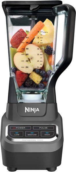 Ninja Countertop Blender