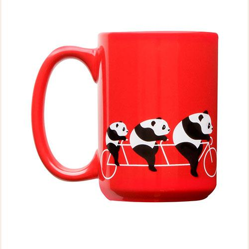 Panda Express Coffee Mug