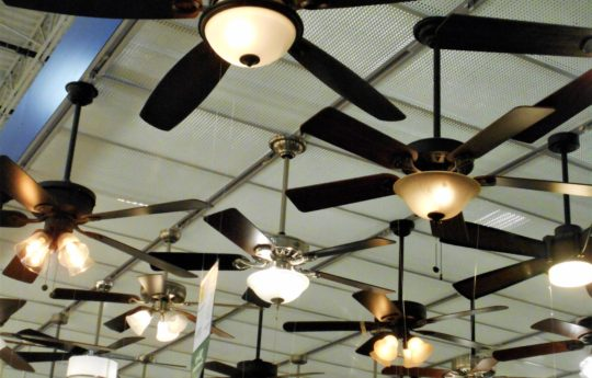15 Best Home Depot Ceiling Fans for Every Room
