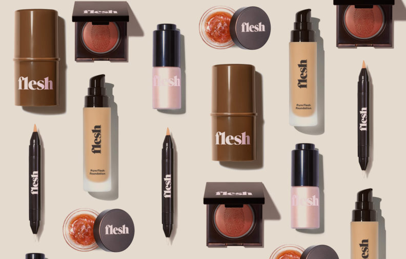 Meet Flesh Beauty, the Brand Working to Redefine Skin-Colored Makeup