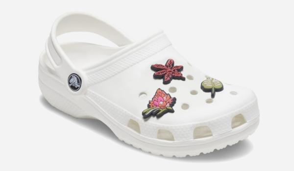 Crocs Tropical Jibbitz 3 Pack