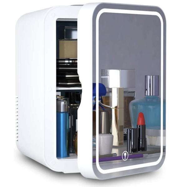 COOSEON Portable Beauty Fridge