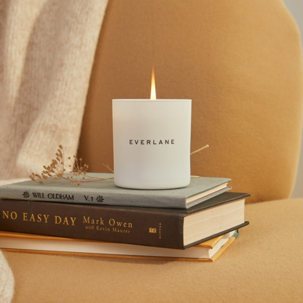 The Cozy Cabin Candle