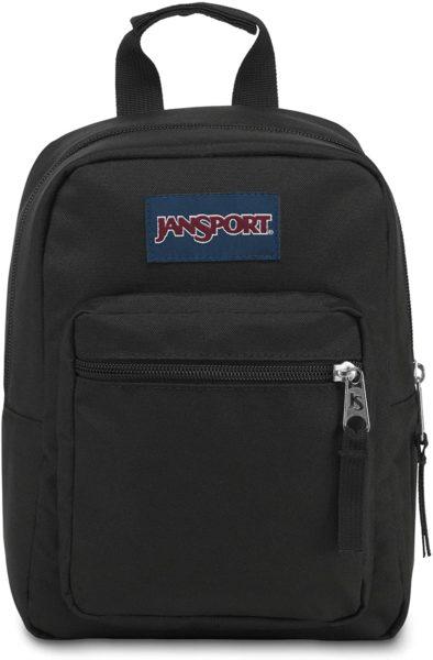 JanSport Big Break Insulated Lunch Bag