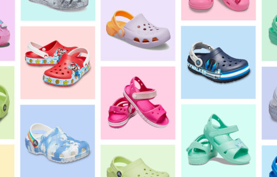 18 Crocs for Kids That Are Cute, Comfortable and Perfect for Playtime