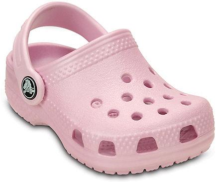 Kids Crocs Littles Clog