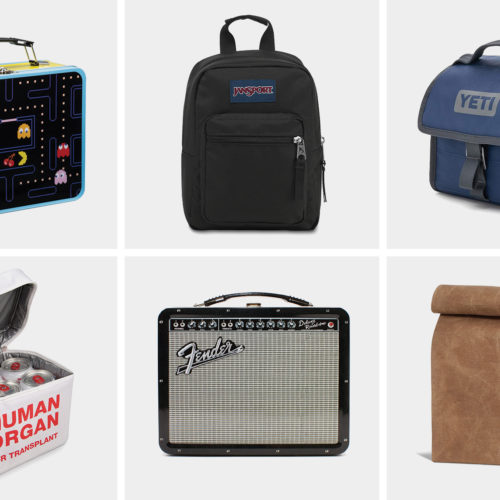 17 Lunch Boxes for Men