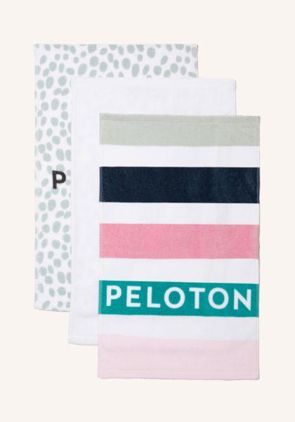 Peloton Sweat Towel Pack