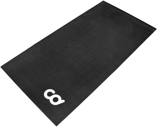 Bicycle Trainer Floor Mat