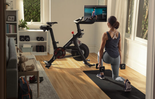 17 Best Peloton Accessories to Make Your Workout Even Better