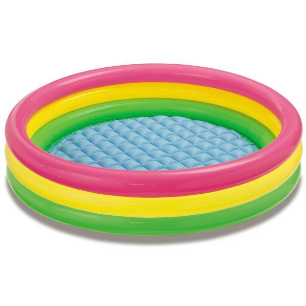 Intex Sunset Glow Pool Ring