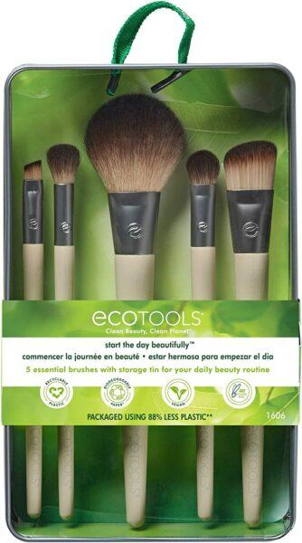 EcoTools 5-Piece Brush Set