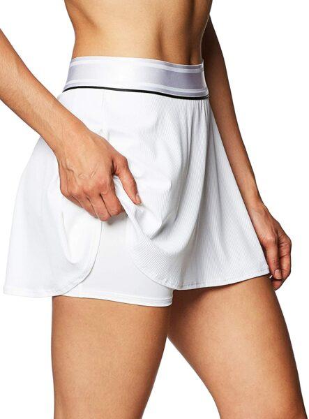 Nike Women's Tennis Court Flouncy Skirt