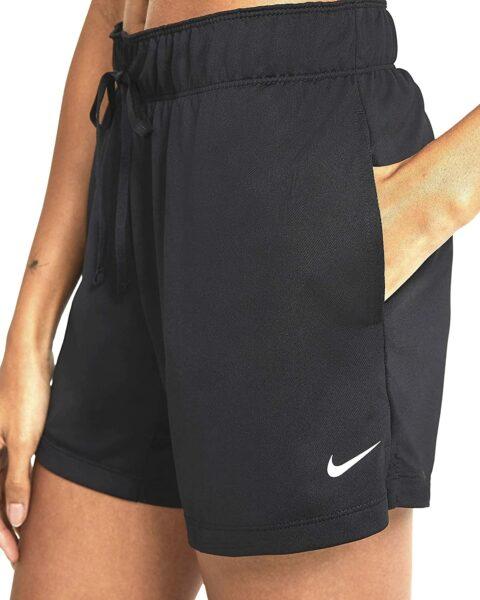 Nike Women's Dri-FIT Attack Training Shorts