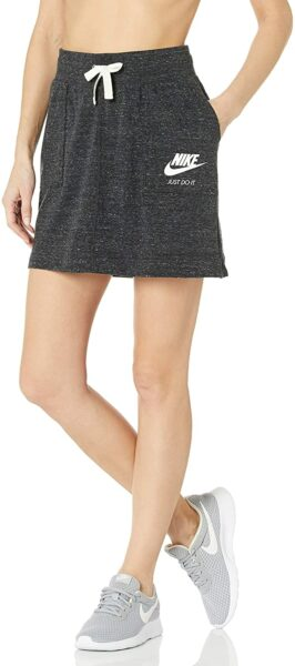 Nike Womens Fitness Active Skirt