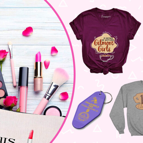 Take a Trip to Stars Hollow With These 11 Gilmore Girls-Inspired Gifts