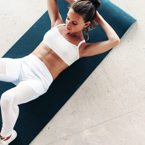 15 Lululemon Sports Bras to Take Your Exercise to the Next Level
