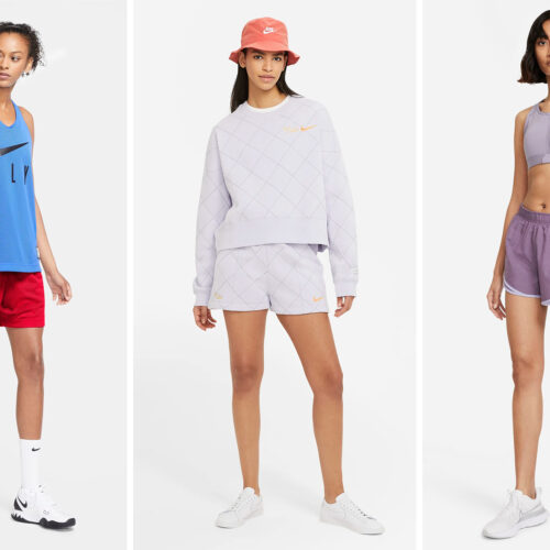 12 Best Nike Women's Shorts for Every Occasion