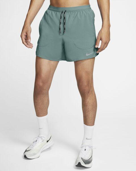 """Men's 5"""" Brief Running Shorts"""