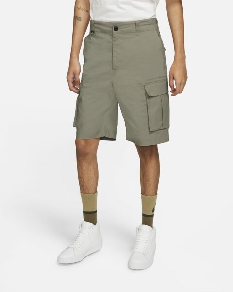 Skate Cargo Shorts