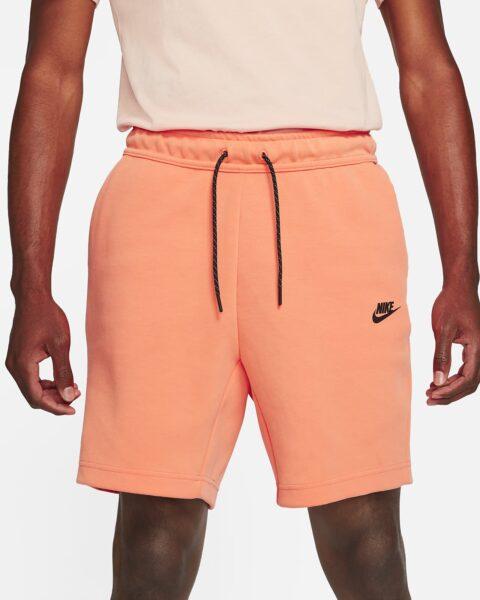 Men's Washed Shorts