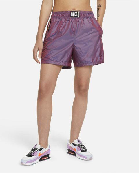 Women's Woven Shorts