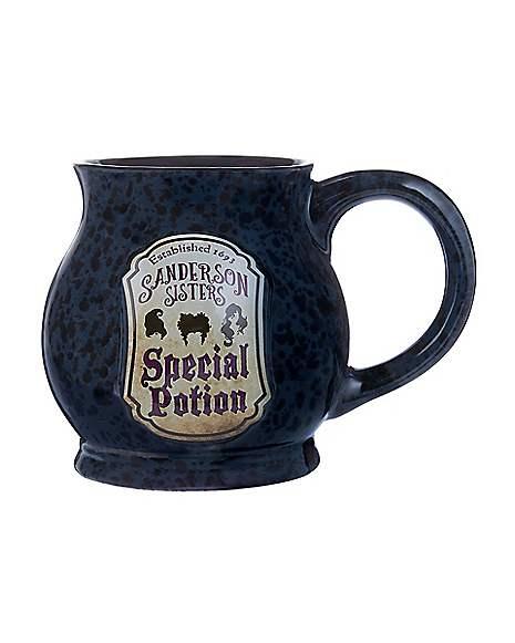 Hocus Pocus Special Potion Mug
