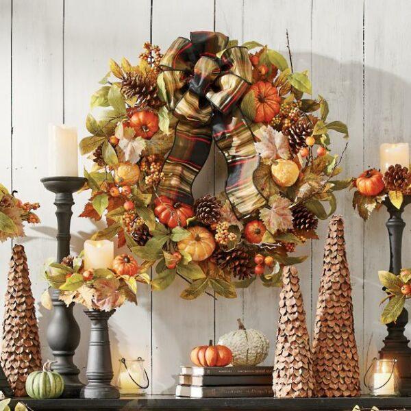 Worthington Wreath