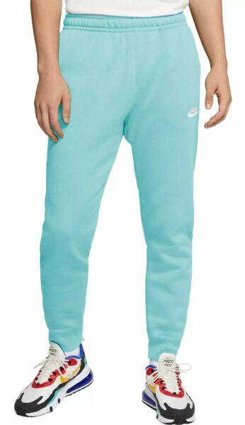 Nike Men's Sportswear Club Fleece Jogger Pants
