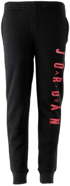 Nike Air Jordan Fleece Boys Jogger Pants