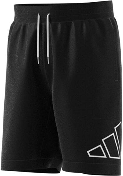 adidas Men's Big Logo Shorts