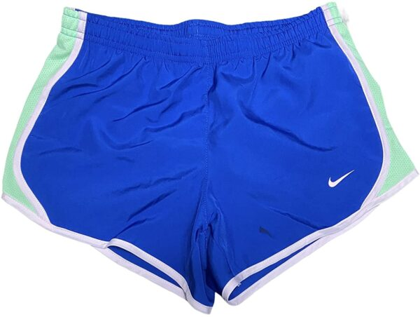 Nike Toddler Girl's Tempo Dri-Fit Running Shorts