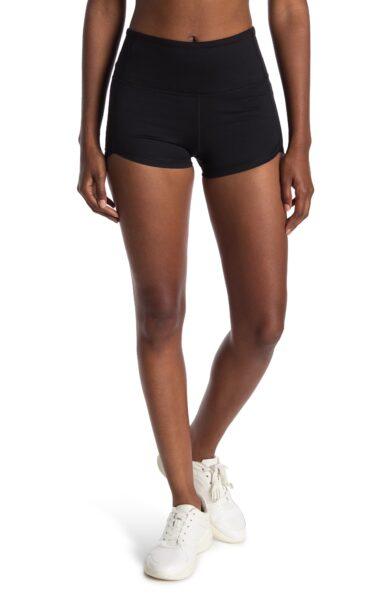 Z by Zella Astral High Waist Yoga Shorts