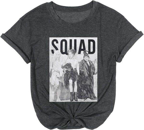 Sanderson Sisters Squad T-Shirt