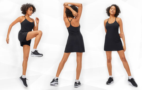 The Exercise Dress: Top 10 Styles Fit for Every Occasion
